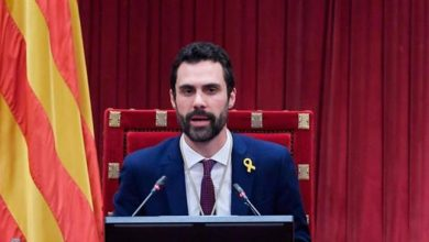 Photo of Senior Catalan politician says phone hacked with 'israeli' spyware