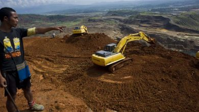 Photo of Landslide in Myanmar jade mine kills at least 100