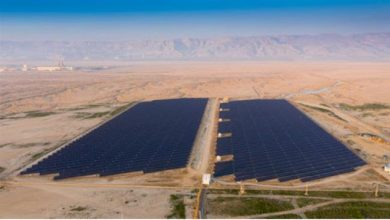 Photo of Six solar plants to open as Iran expands renewable portfolio