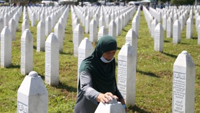 Photo of Srebrenica genocide 25 years on: Iran slams Europe's failure to uphold duties