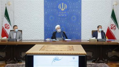 Photo of Iran emerged victorious in US economic war by cutting reliance on oil: Rouhani