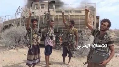 Photo of Ansarallah forces score major advance in northern Yemen