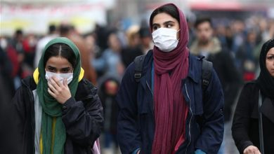 Photo of Iran's lawmakers defend coronavirus response as cities get tough on masks