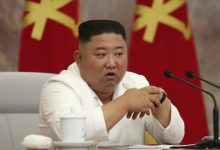 Photo of North Korea says UK will 'pay the price' for new sanctions