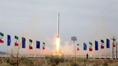Photo of Iran is preparing to send another satellite into space