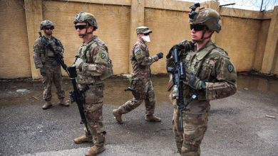 Photo of US general: American forces to stay in Iraq for foreseeable future