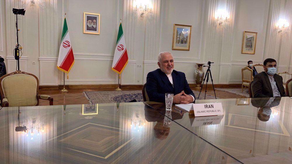 Photo of 'US bid to extend Iran embargo compromises JCPOA'