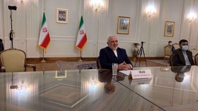 Photo of Zarif at UNSC: US an 'outlaw bully' that UN shouldn't surrender to