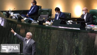 Photo of FM Zarif: Iran's ditching of US dollar to ease sanctions pressure paying off