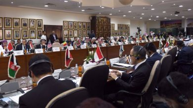 Photo of OIC urges UN Security Council to stop 'israel' annexation plan