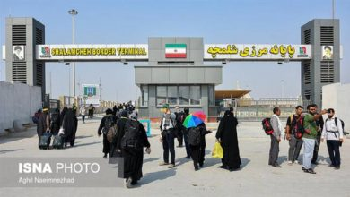 Photo of Iraq reopens border to Iranian goods after three months