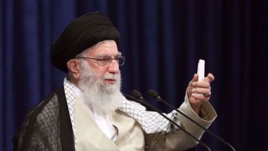 Photo of HAJJ MESSAGE: US presence root cause of insecurity in West Asia: Leader Ayatollah Khamenei
