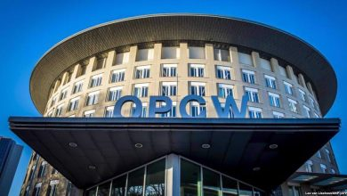 Photo of Syria raps OPCW for adopting resolution under Western pressure