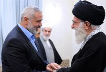 Photo of Leader Imam Khamenei to Haniyeh: Iran to Spare No Effort to Defend Palestinian People