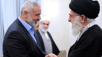 Photo of Leader Imam Khamenei to Haniyeh: Iran to Spare No Effort to Defend Palestinian People