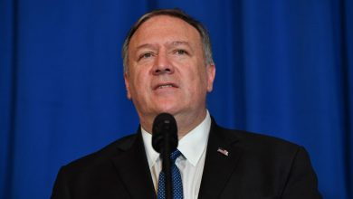 Photo of Zionist Pompeo: We Are Trying to Prevent Iran from Selling Crude Oil to Hezbollah