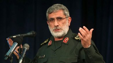 Photo of US, Zionist Entity Will Undergo Hard Days: Brigadier General Qaani