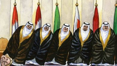 Photo of Iran Asks S. Arabia, Bahrain to Stop Blind Obedience to US