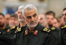Photo of Hezbollah reveals Legendary Martyr Hajj Qassem Soleimani's role in 2006 War