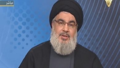 Photo of Hezbollah is in talks with gov't about Iran supplying Lebanon with fuel: Nasrallah