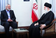 Photo of Leader: Iran, as ever, will spare no effort to fight off 'israeli' evil