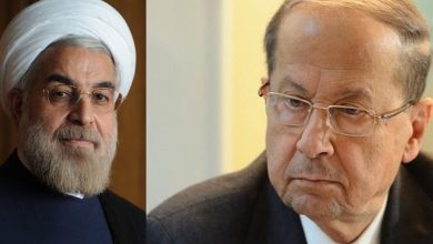 Photo of Rouhani: Iran Ready to Send Lebanon Medical Aid, Treat Victims of Beirut Blast