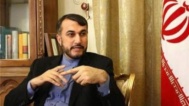 Photo of Iranian Speaker's Aide: UAE to Be Engulfed in Zionist Regime's Fire