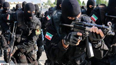 Photo of Iran Destroys International Drug-Trafficking Band
