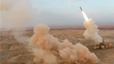Photo of How IRGC's Buried Ballistic Missiles Tear Up Ground to Become Iran's New Surprise Weapon