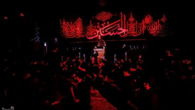 Photo of PHOTOS: Iranians Perform Muharram Mourning Processions amid Strict Social Distancing Measures
