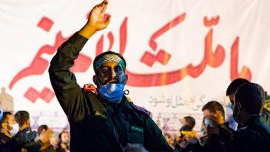 Photo of Iranians Commemorate Tasoua