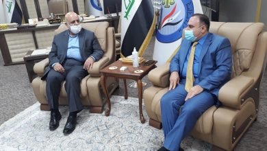 Photo of Iran, Iraq stress reinforcing cooperation