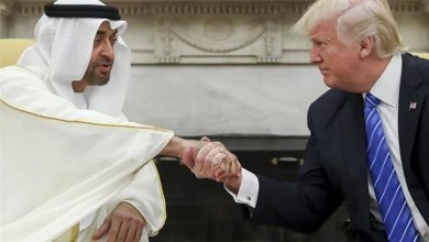 Photo of UAE-Israel deal: US and Israel seek to redraw the Middle East