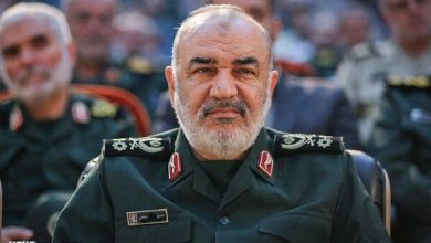 Photo of IRGC Chief vows revenge on US for Lt. Gen. Soleimani