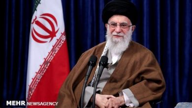 Photo of Many books can be written on crimes of arrogant armies: Leader of Islamic Ummah and Oppressed Imam Ali Khamenei