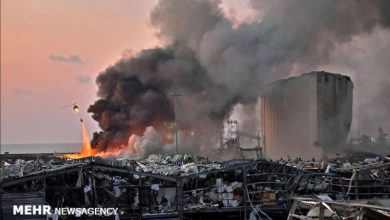Photo of Who benefiting from blast in Beirut?