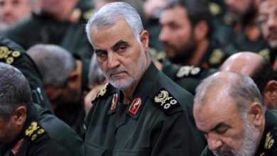 Photo of Revenge for Gen. Soleimani's blood a matter of time: IRGC chief