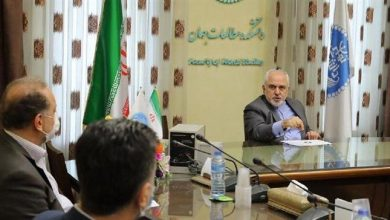 Photo of Big powers' miscalculations root cause of surge in extremism in West Asia: Iran FM