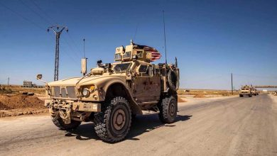 Photo of Terrorists US forces bring 40 trucks to Syria's Hasakah: SANA