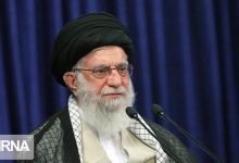 Photo of Leader Imam Ayatollah Khamenei condoles with Lebanese govt., nation over massive blast in Beirut