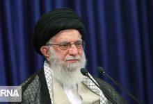 Photo of Leader Imam Ayatollah Khamenei condoles with Lebanese govt., nation over massive blast in Beirut