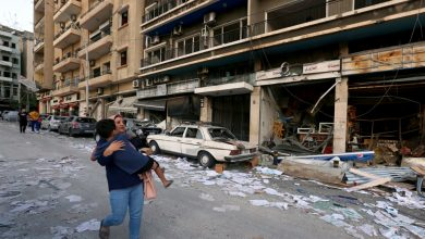 Photo of Iran begins sending food supplies, medial aid to Lebanon after deadly blast