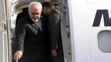 Photo of Zarif in Beirut to talk explosion aftermath, Iran aid