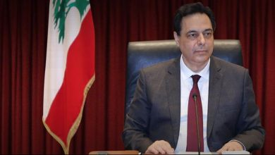 Photo of Lebanon's PM Diab announces government's resignation amid popular outrage over Beirut blast