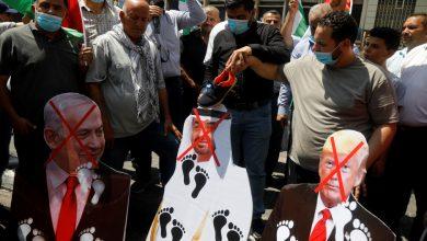 Photo of Yemen's Ansarullah slams UAE-Israel deal as 'great betrayal' of Palestinians