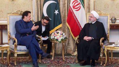 Photo of Khan: Pakistan mediation staved off Iran-Saudi military escalation