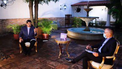 Photo of President Maduro: Venezuela may buy missiles from Iran