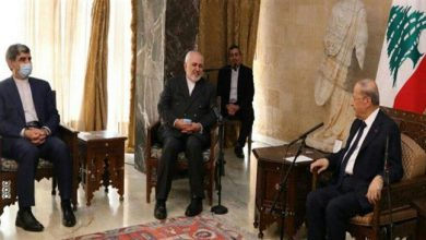 Photo of Zarif says Iran remains ready to continue assisting Lebanon