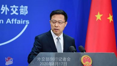 Photo of US must end 'unilateral' Iran sanctions, return to 'correct' track of observing nuclear deal: China