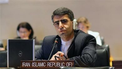 Photo of Iran censures IAEA's silence on covert Saudi nuclear activities